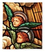 Heavenly Angels Fleece Blanket