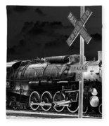 Heavy Metal 1519 - Photopower 1479 Fleece Blanket