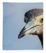 Hello There Fleece Blanket