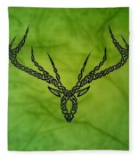 Herne Fleece Blanket
