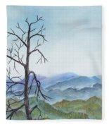 Highland Fleece Blanket