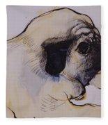 Hogarth Fleece Blanket