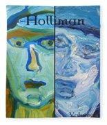 Holliman Fleece Blanket