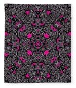 Hollywood Hills Fleece Blanket