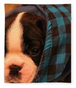 Hoodie Fleece Blanket