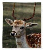 Hornes Fleece Blanket