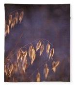 Hot Summer Light Fleece Blanket