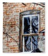 House 13086 Fleece Blanket