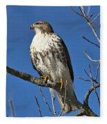 Hunter Fleece Blanket