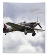 Hurricane Lf363 Fleece Blanket