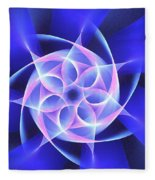 Hydros Fleece Blanket