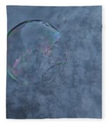 Icy Air Fleece Blanket