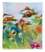 Imagine - Frc01v6 Fleece Blanket