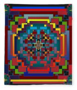 Imbroglio 2012 Fleece Blanket