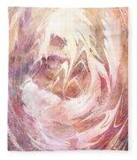 Immanuel Fleece Blanket