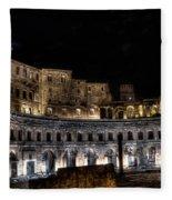 Imperial Forums Fleece Blanket