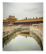 Imperial Waterway Fleece Blanket