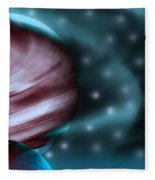 In Space Fleece Blanket
