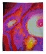 Infrared Fleece Blanket