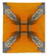 Inner Chi Fleece Blanket