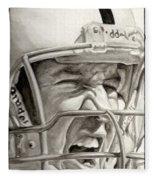 Intensity Peyton Manning Fleece Blanket