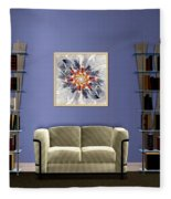 Interior Design Idea - Exquisite Fleece Blanket
