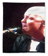 Isaac Slade Fleece Blanket