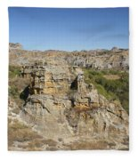 Isalo National Park Madagascar 2 Fleece Blanket