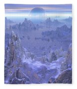 Islandia Evermore Fleece Blanket