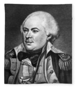 James Wilkinson (1757-1825) Fleece Blanket