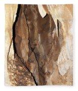 Javoricko Stalactite Cave Fleece Blanket