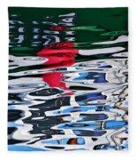 Jbp Reflections 2 Fleece Blanket
