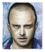 Jesse Pinkman - Breaking Bad Fleece Blanket
