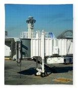 Jetway Seventy-three Fleece Blanket