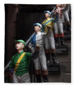 Jockeys Fleece Blanket
