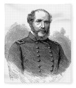 John Ancrum Winslow (1811-1873) Fleece Blanket