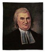 John Witherspoon (1723-1794) Fleece Blanket