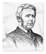 Joseph Bell (1837-1911) Fleece Blanket
