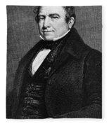 Joseph Hume (1777-1855) Fleece Blanket