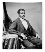 Josiah Thomas Walls (1842-1905) Fleece Blanket