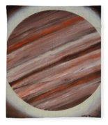 Jupiter Spectral Fleece Blanket