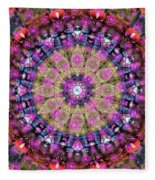 K14 Fleece Blanket