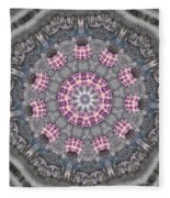 K4 Fleece Blanket