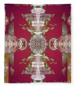 Kate Fleece Blanket