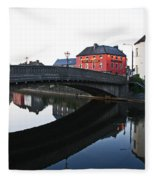 Kilkenny Fleece Blanket