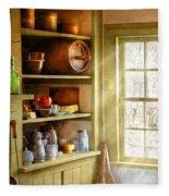 Kitchen - Kitchen Necessities Fleece Blanket