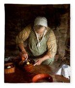 Kitchen - Nothing Is Better Than Homemade Fleece Blanket