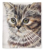 Kitty Kat Iphone Cases Smart Phones Cells And Mobile Cases Carole Spandau Cbs Art 343 Fleece Blanket