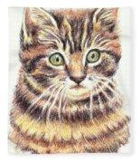Kitty Kat Iphone Cases Smart Phones Cells And Mobile Cases Carole Spandau Cbs Art 350 Fleece Blanket