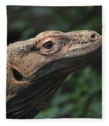 Komodo-7399 Fleece Blanket